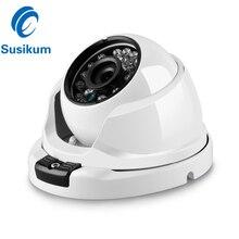 1080P Mini Camera Vandalproof SONY323 CMOS Sensor 2MP 3.6mm Lens 24Pcs IR Leds IR Infrared Security Dome Camera With OSD Cable dahua 2mp wdr hdcvi ir dome camera hac hdbw2221f built in mic ip67 ik10 mini cmos cctv mini camera