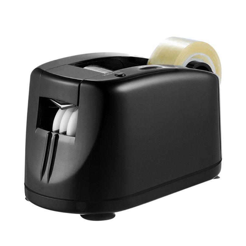 Handheld Heavy Duty Sealing Tape Gun Dispenser Packaging Machine Cutter Packer