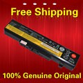 Free shipping Original laptop Battery For Lenovo Y480 B480 G480 B485 B490 B580 B585 B590 E430 E431 E435 E445 E530 E49 E531 E535