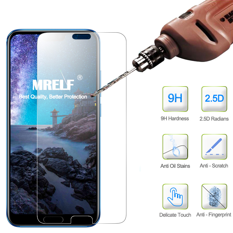 Tempered Glass For Huawei Honor 10 Lite 20 Screen Protector For Honor 10 Lite Protective Glass For Huawei Honor 10 Lite 20 Glass