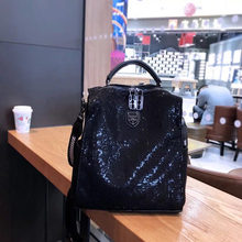 New Fashion Women Backpack High Quality Youth Leather Backpacks for Teenage Girls Female School Shoulder Bag Bagpack mochila все цены