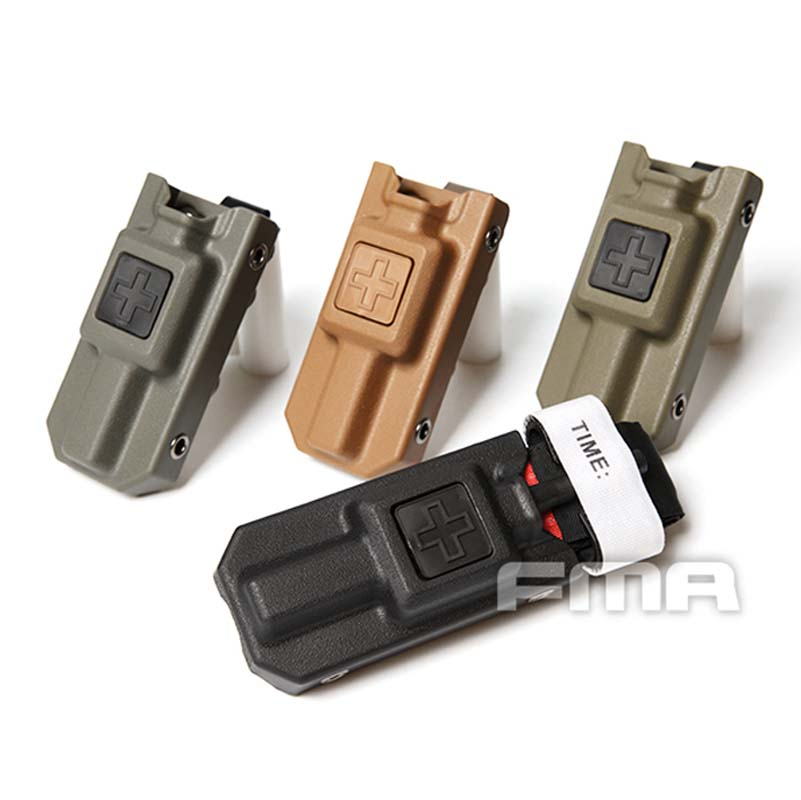 TB-FMA New Tactical Application Tourniquet Carrier Pouch Bag TB1285 For Molle MC/BK/DE/FG/OD/A1 Free Sheeping электрочайник de longhi kbi2000 bk