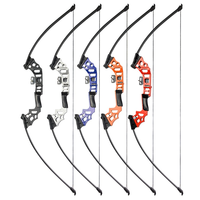 2019 Bow and Arrow Hunting Shooting Sports Equipment Composite Recursive Beauty Hunting Bow Recreation Outdoor Bow