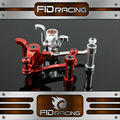 FID Racing steering and dual servo arm set for losi DBXL