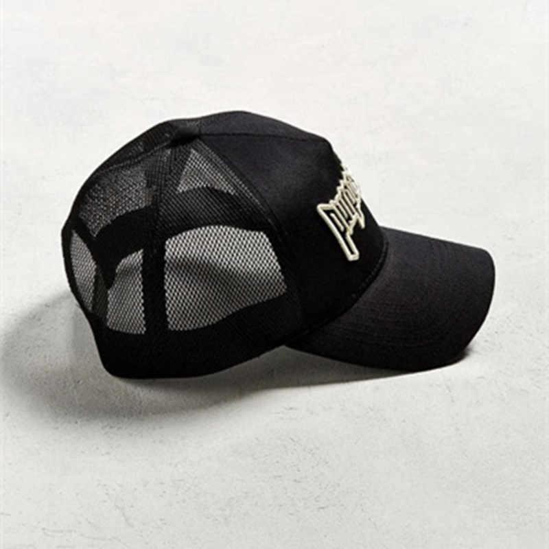 ... Purpose Tour Embroidered Baseball Cap Vintage Retro Justin Bieber Hat  High Street Dark Tide Caps For f0ef73286241