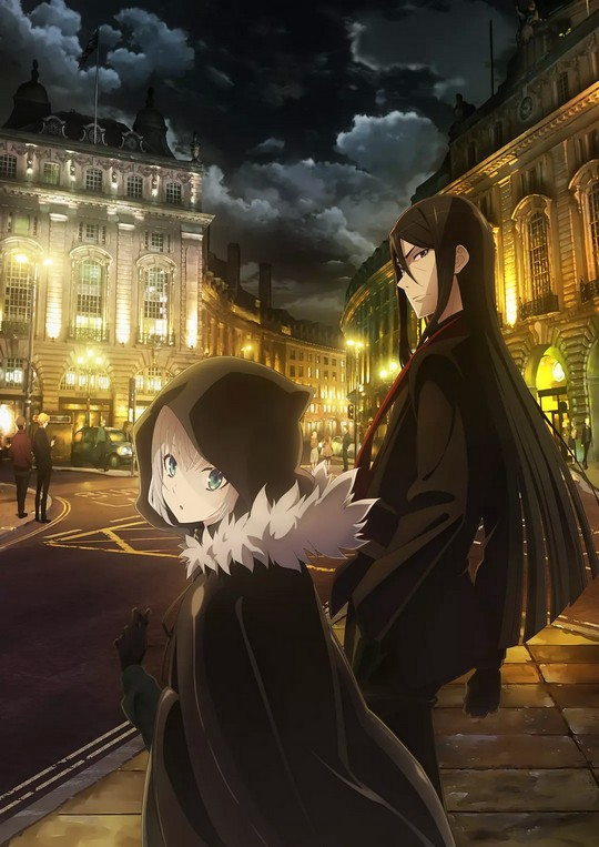 [c.c動漫][7月新番][艾梅洛閣下II事件簿][Lord El-Melloi II Case Files][03][BIG5][1080P][MP4][網盤]