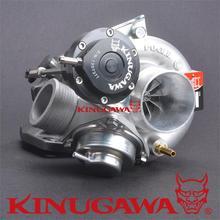 Kinugawa Atualizar Boleto Flange Turbocharger TD04HL-16T 6 cm Em Linha Reta para VOLVO S70 850