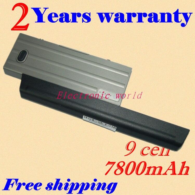 JIGU New laptop battery 312 0383 312 0386 451 10297 451 10298 JD634 PC764 TC030 TD175