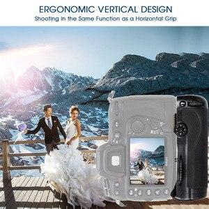 Image 2 - Профессиональный держатель аккумуляторной батареи Travor для Nikon D300 D300S D700 as MB D10