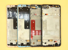 Origianl para huawei nova 2s quadro médio moldura placa do meio capa reparação parte frete grátis para huawei nova2s HWI-AL00 HWI-TL00