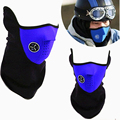 Sport Mask New Neck Warm Half Face Mask Windproof Winter Sport ride Bike Cycling mask Ski mask Outdoor dust cap