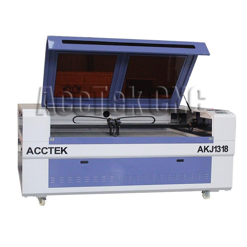Laser Cnc Engraving Machine Cnc 1318 Laser Cutting Machine AccTek Laser Marking Machine