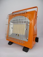 favorite camping Heating gas Stove Infrared ray heater camping warmer heating stove camping tent heater ice fshing