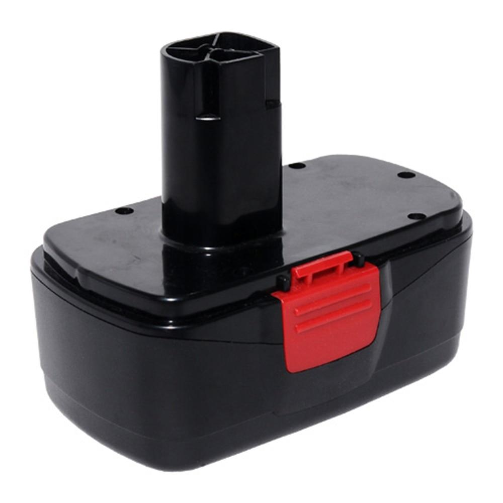 power tool battery,CraftsMan,19.2A 1500mAh 315.114480,315.114852,315.101540,315.11448,130279003,130279005,1323903,CRS1000