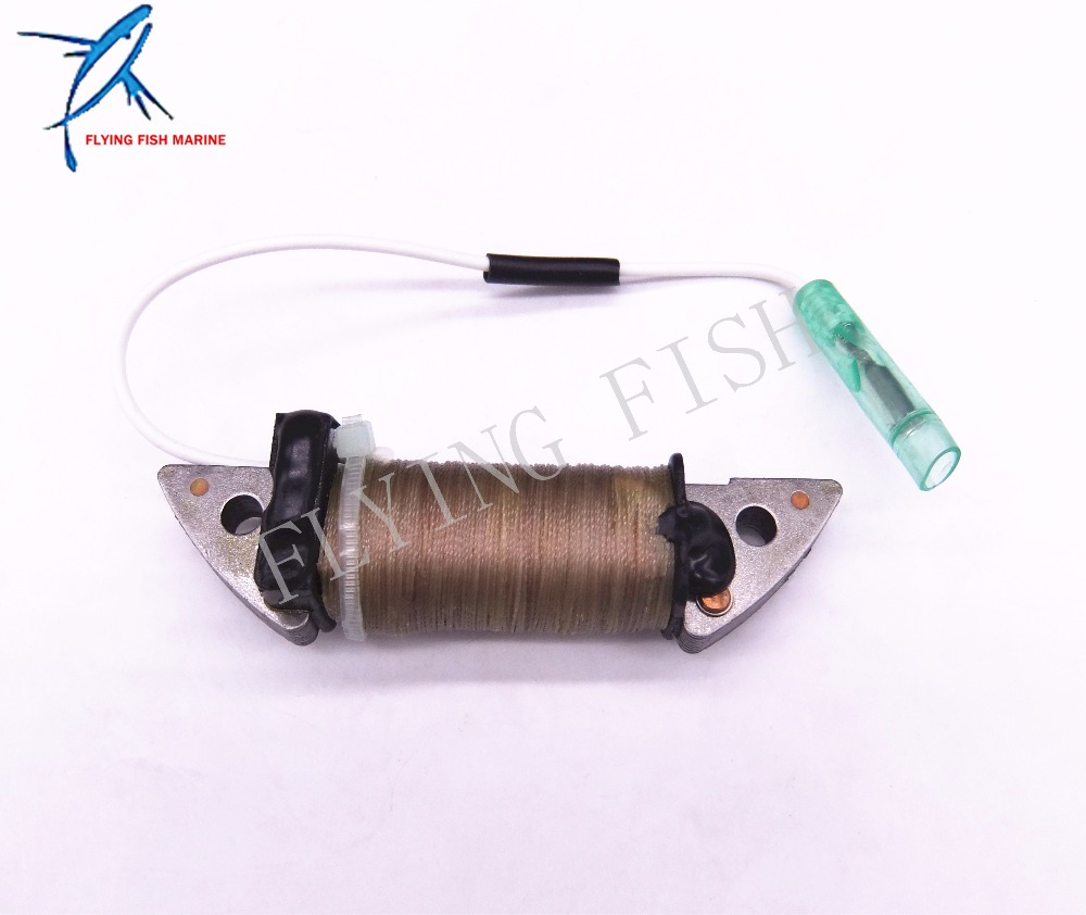 Boat Motor T3.6-04000100 Pulser Coil for Parsun 2-Stroke T2.5 T3.6 HDX3.6 Outboard Engine