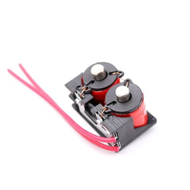 9 12V 1073 Universal Electric Rim Lock coil driver Door Lock parts