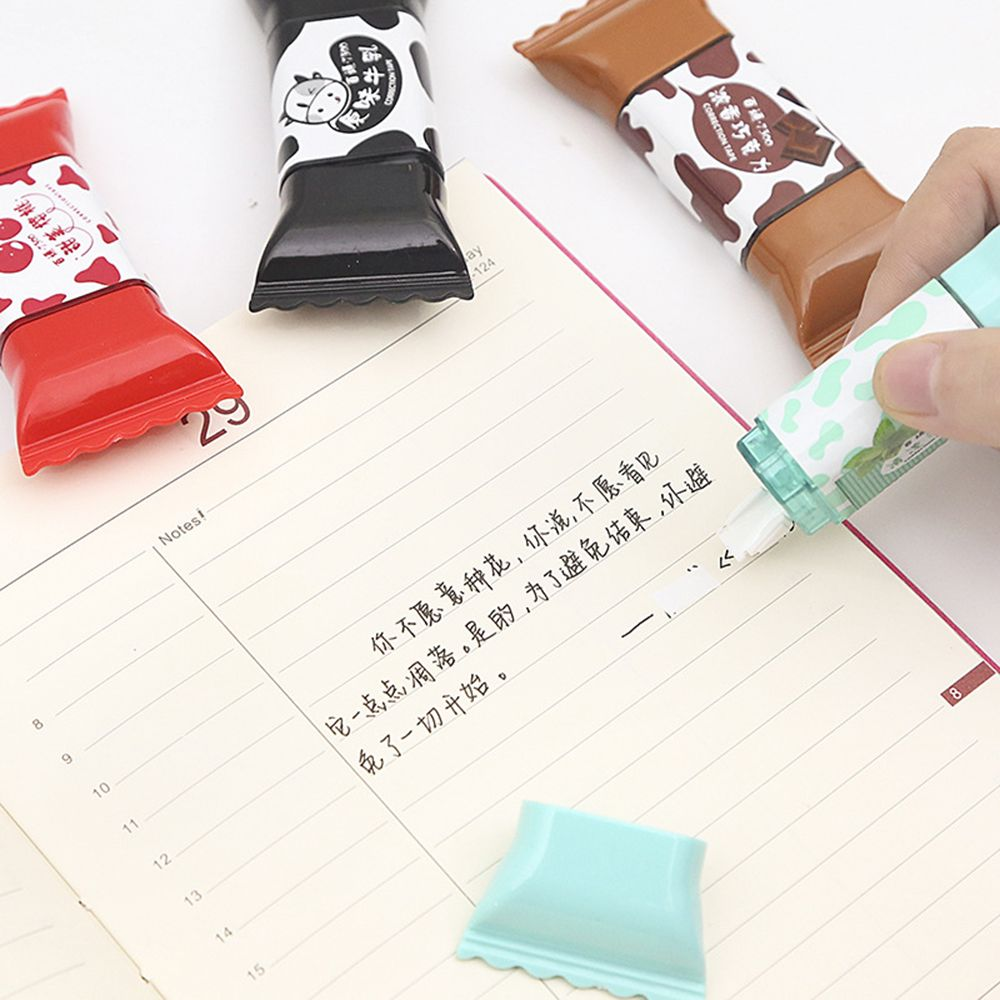 Cute Sweet Candy Correction Tape 1