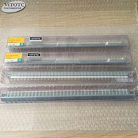 DC 240 250 Color Drum Cleaning Blade For Xerox DC240 DC250 DC242 DC252 DocuColor 250 240 242 252 DC 240 252 Printer Copier Parts|Printer Parts| |  -