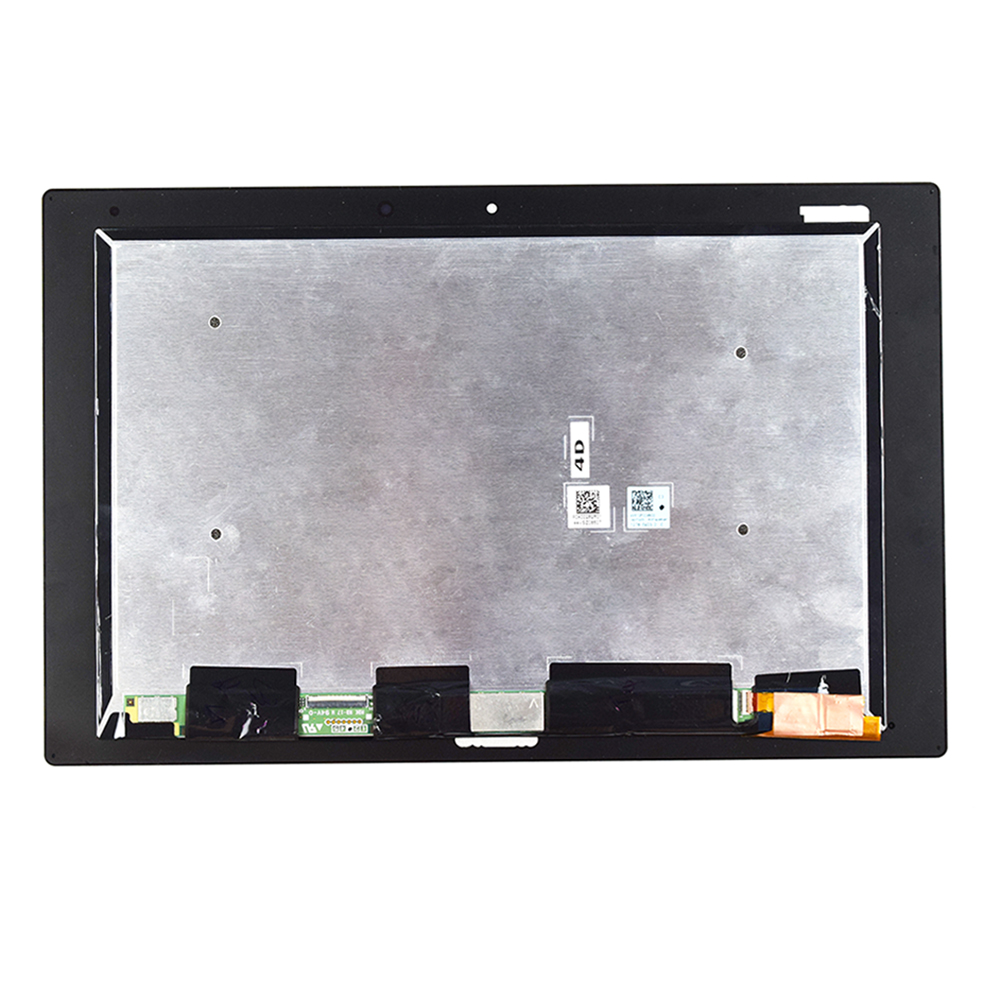 New LCD Display Panel + Touch Screen Digitizer Assembly For Sony Xperia Tablet Z2 SGP511 SGP512 SGP521 SGP541 SGP551 SGP561 1
