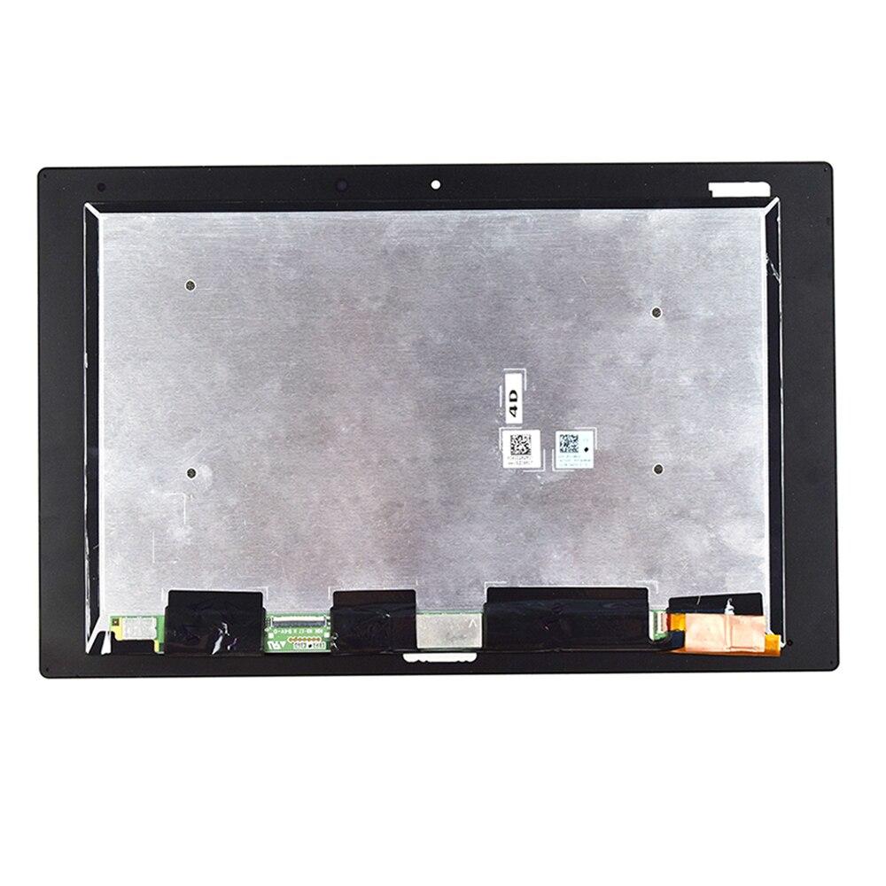 Nouveau panneau d'affichage LCD + écran tactile numériseur assemblée pour Sony Xperia tablette Z2 SGP511 SGP512 SGP521 SGP541 SGP551 SGP561 - 2