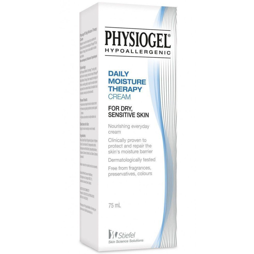 Physiogel Hypoallergenic Daily Moisture Therapy Cream