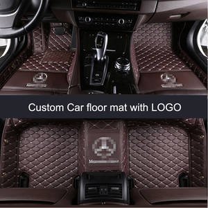 Top 10 Largest Car Floor Mats Mercedes Benz List