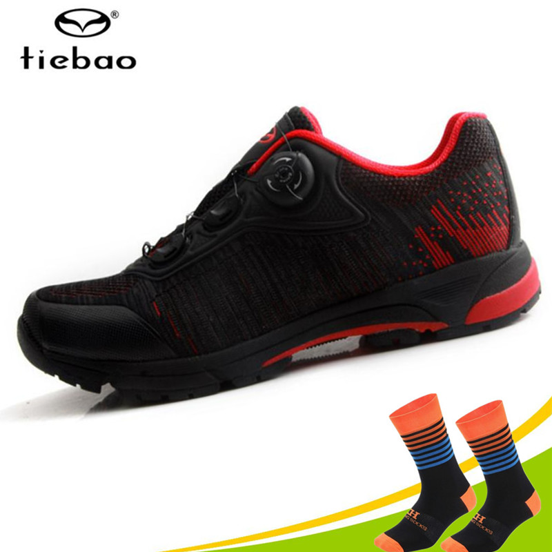 Tiebao Cycling Shoes sapatilha ciclismo mtb mountain Bike Shoes zapatillas hombre deportiva Bicycle Shoes For Men sneakers womenTiebao Cycling Shoes sapatilha ciclismo mtb mountain Bike Shoes zapatillas hombre deportiva Bicycle Shoes For Men sneakers women