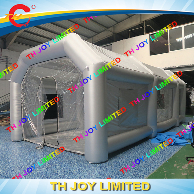 free air shipping to doorinflatable spray paint tent for carinflatable paint booth & free air shipping to doorinflatable spray paint tent for car ...
