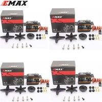 EMAX ES9258 Metal Gear Numérique Servo 27g/3 kg/. 05 sec pour rc hélicoptère