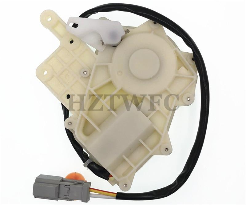New Powe Door Lock Actuator Front Right 03-07 Honda Accord 2.4L 72115-SDA-A11