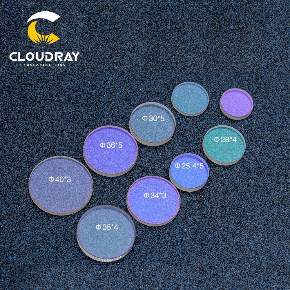"""Apsauginiai """"Cloudray"""" lazeriniai """"D20"""" - D29 serijos kvarco - Matavimo prietaisai - Nuotrauka 5"""