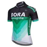 2018 Bora Team Summer Dh Pro COMP UCI World Tour 9d Gel Cycling Jerseys Shirts Cyle