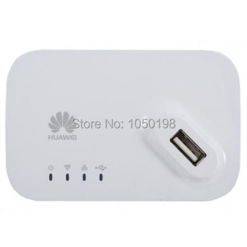 Huawei AF23 LTE / 3G-Sharing-Router-Dock Mini-USB-WLAN 3g 4g Hotspot 300M