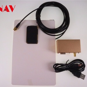 USB DAB+ Mini GPS Receiver Ant