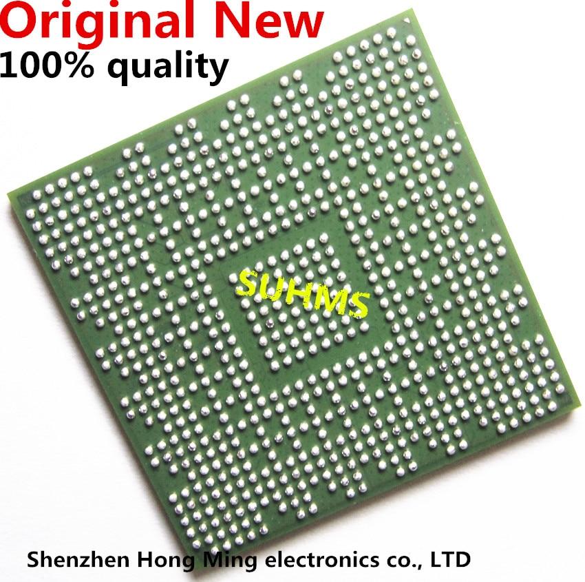 100% D'origine NF4-SLI-N-A3 NF4 SLI N A3 BGA Chipset