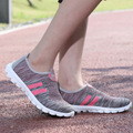 JARLIF Women Shoes Summer Lady Sport Fashion Casual Shoes Woman Breathable Air Mesh Tenis Feminino Sapato Women Zapatillas