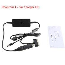 Original DJI Phantom 4 – Car Charger Kit