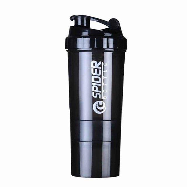 Shaker Bottle for Protein