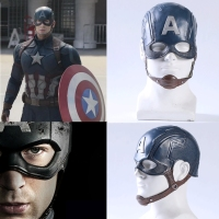 Шлем Капитана Америки