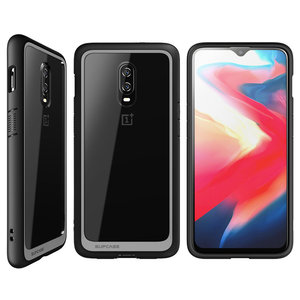 Image 1 - SUPCASE For OnePlus 7 Case (2019) UB Style Series Anti knock Premium Hybrid Protective TPU Bumper + PC Cover Case For One Plus 7