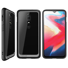 SUPCASE สำหรับ OnePlus 7 (2019) UB สไตล์ Anti KNOCK Premium HYBRID ป้องกัน TPU กันชน + PC สำหรับ ONE PLUS 7