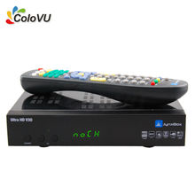 Digital Satellite Receiver JynxBox Ultra HD V30 Built-in one JB200 support 8PSK ATSC Twin Tuner cccam newcamd for North America