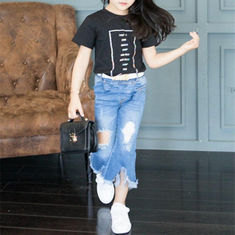 zerrissene jeans baby super jeans in dieser saison. Black Bedroom Furniture Sets. Home Design Ideas