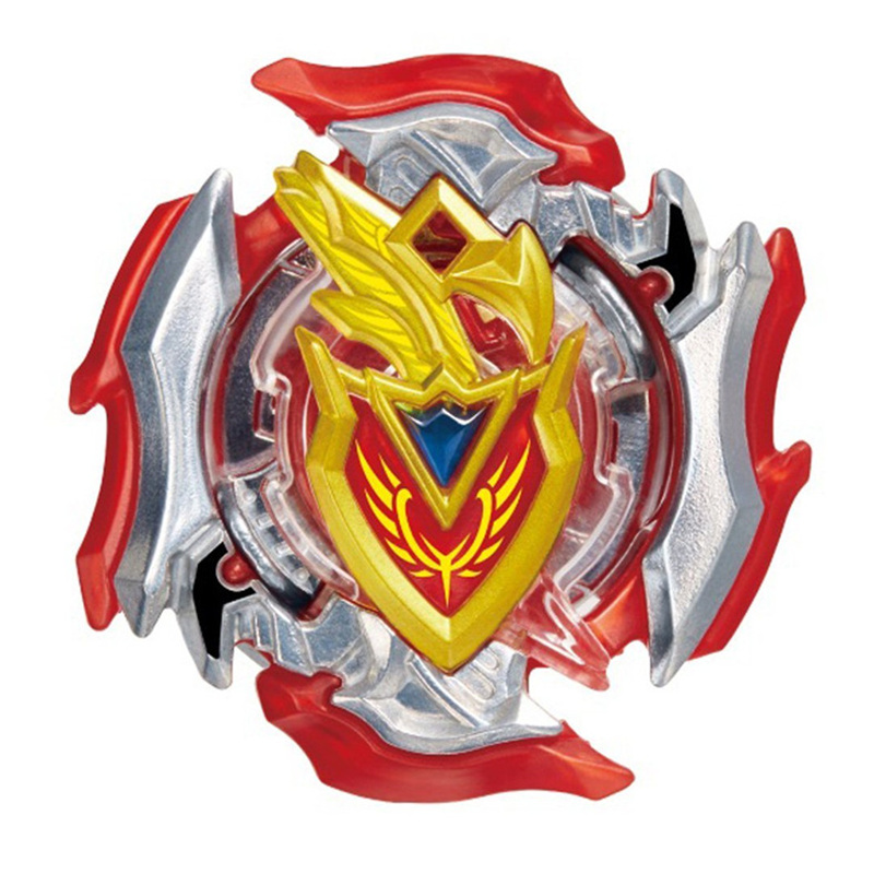 Original TOMY Edition Z Series Super B-105 God Series Metal Beyblade Burst Toys Arena Gyroscope Emitter Bey blade for children