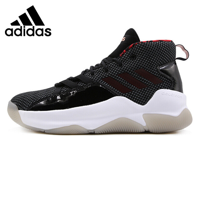 e4474ba5efcd Original New Arrival 2019 Adidas STREETFIRE Men s Basketball Shoes Sneakers