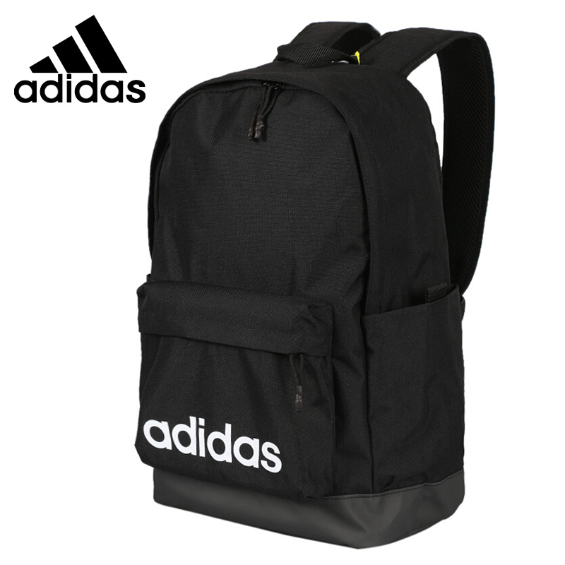 Original New Arrival 2018 Adidas NEO LABEL BP DAILY BIG Unisex Backpacks  Sports Bags-in Training Bags from Sports   Entertainment on Aliexpress.com  ... 87a12716e999