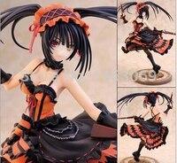 Date A Live Tokisaki Kurumi PVC Action Figure Collectible Model Toy 9 23cm KT3532