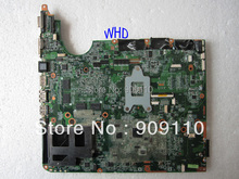 DV6 non-integrated (8 chipest) motherboard for H*P laptop DV6 571187-001