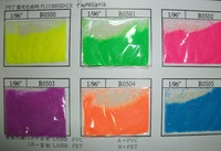 1KG 0.3mm Neon Glitter Dust Body Glitter Powder Fluorescence Glitter Cosmetic Grade Nail Glitter Rainbow Sparkle
