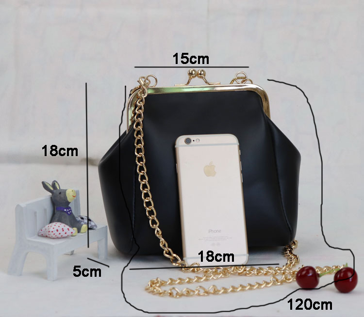 bags chain women shoulder crossbody bag women's handbags (6)